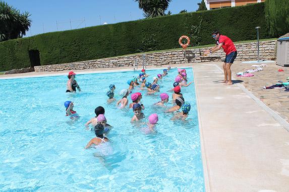 SUMMER SCHOOL: INFANTS Colegio San José