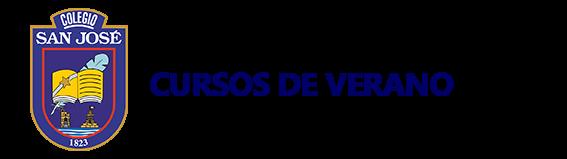 Cursos de Verano Colegio San José